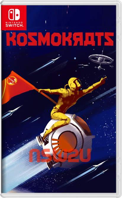 Kosmokrats Switch NSP XCI NSZ