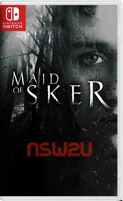 Maid of Sker Switch NSP XCI NSZ