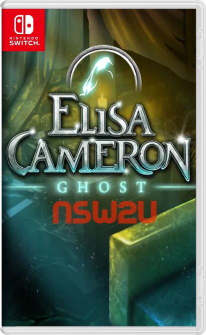 Ghost: Elisa Cameron Switch NSP XCI NSZ