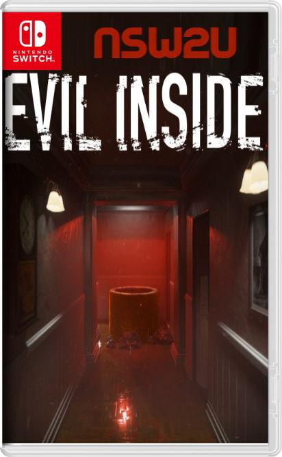 Evil Inside Switch NSP XCI NSZ