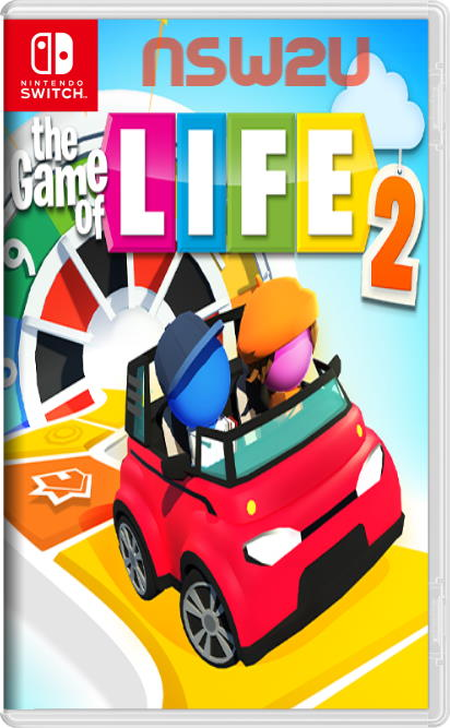 THE GAME OF LIFE 2 Switch NSP XCI NSZ