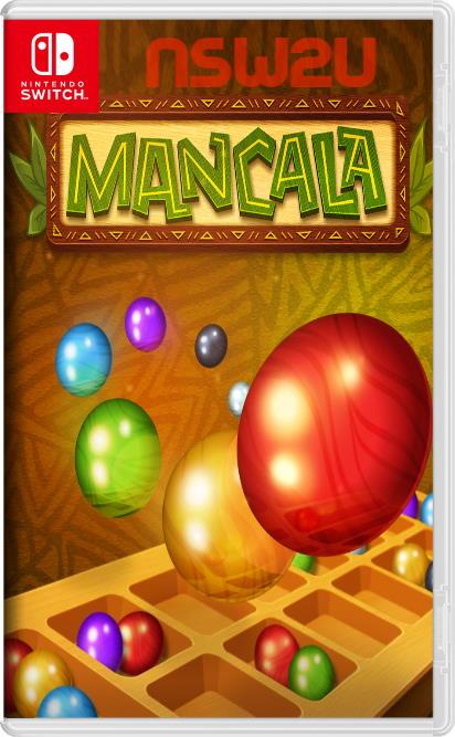 Mancala Classic Board Game Switch NSP XCI NSZ