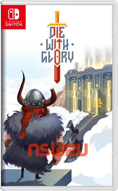 Die With Glory Switch NSP XCI NSZ