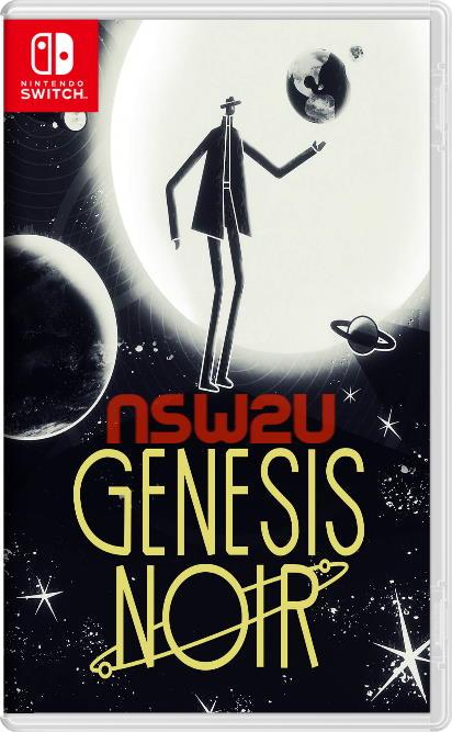 Genesis Noir Switch NSP XCI NSZ