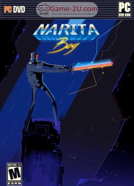 Narita Boy GoG PC