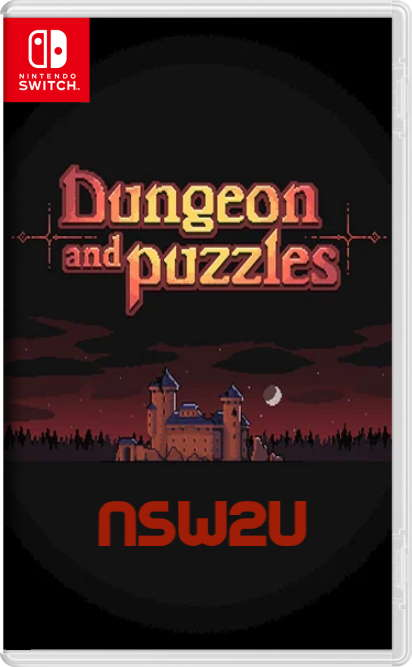 Dungeon and Puzzles Switch NSP XCI NSZ