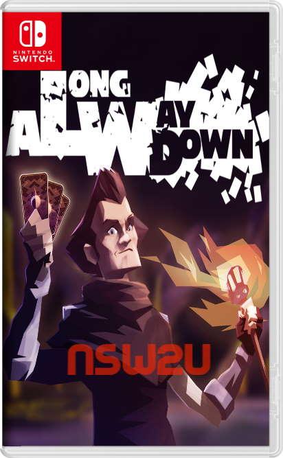 A Long Way Down Switch NSP XCI NSZ