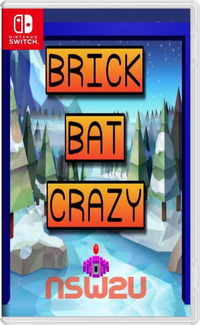 Brick Bat Crazy Switch NSP XCI