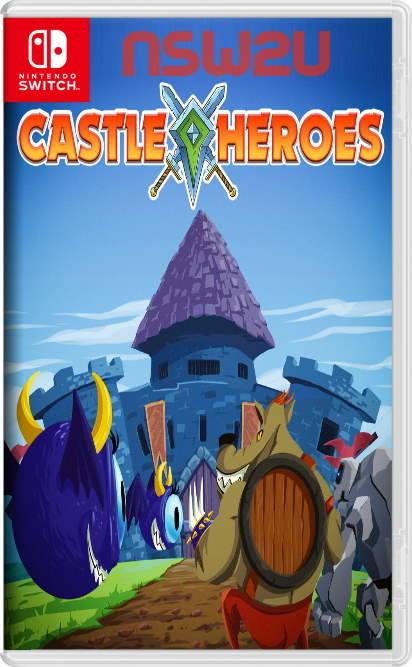Castle Heroes Switch NSP XCI NSZ