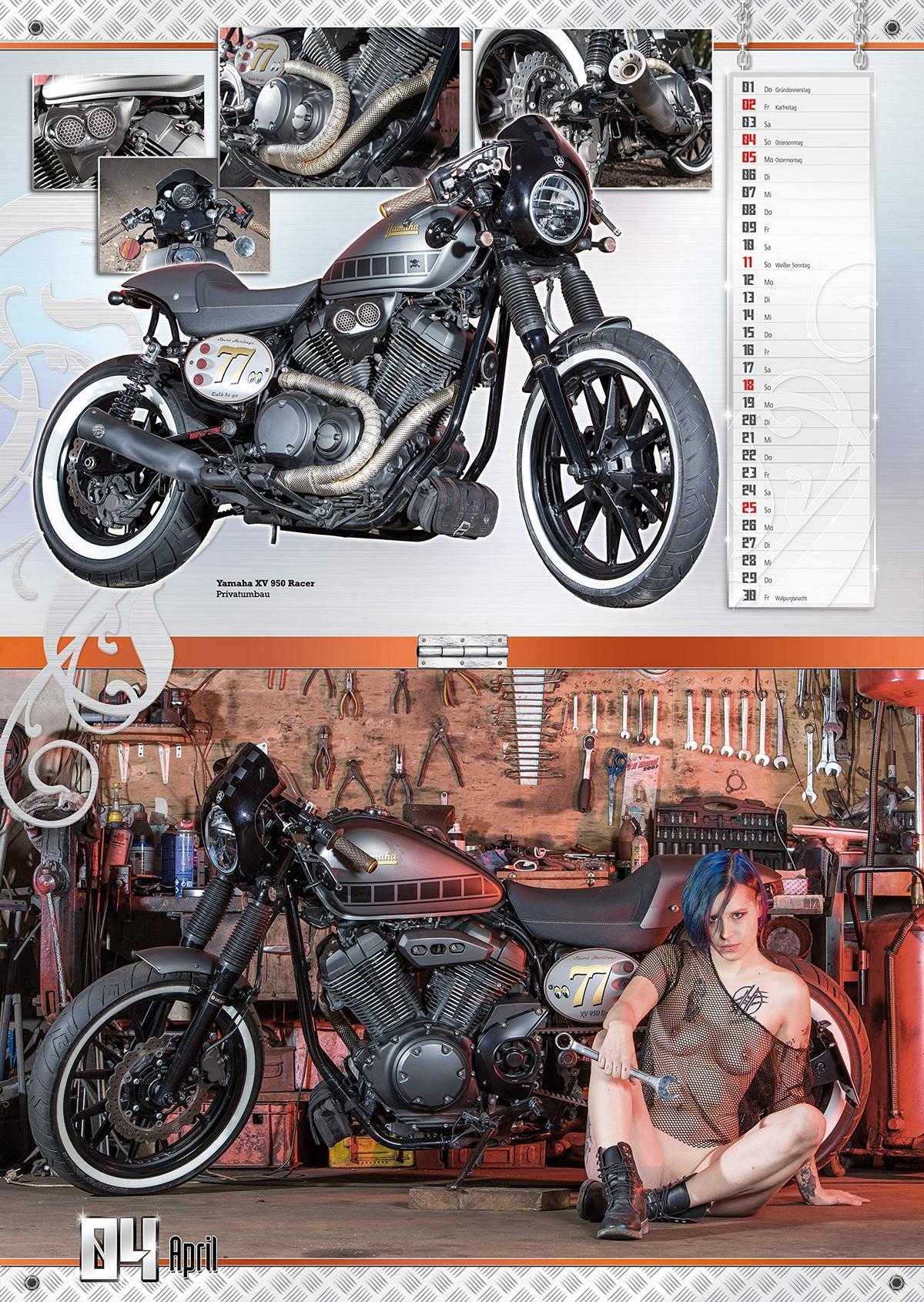 апр Girls & Bikes 2021