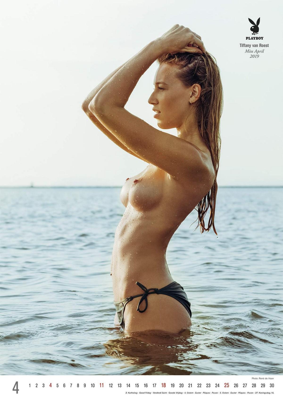 апр Playboy