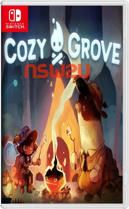 Cozy Grove Switch NSP XCI NSZ