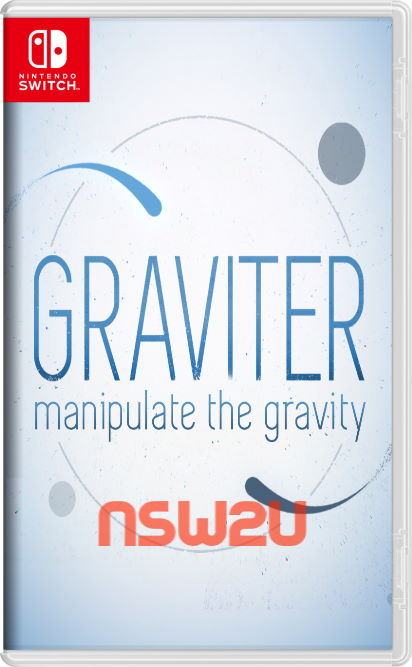 Graviter Switch NSP XCI