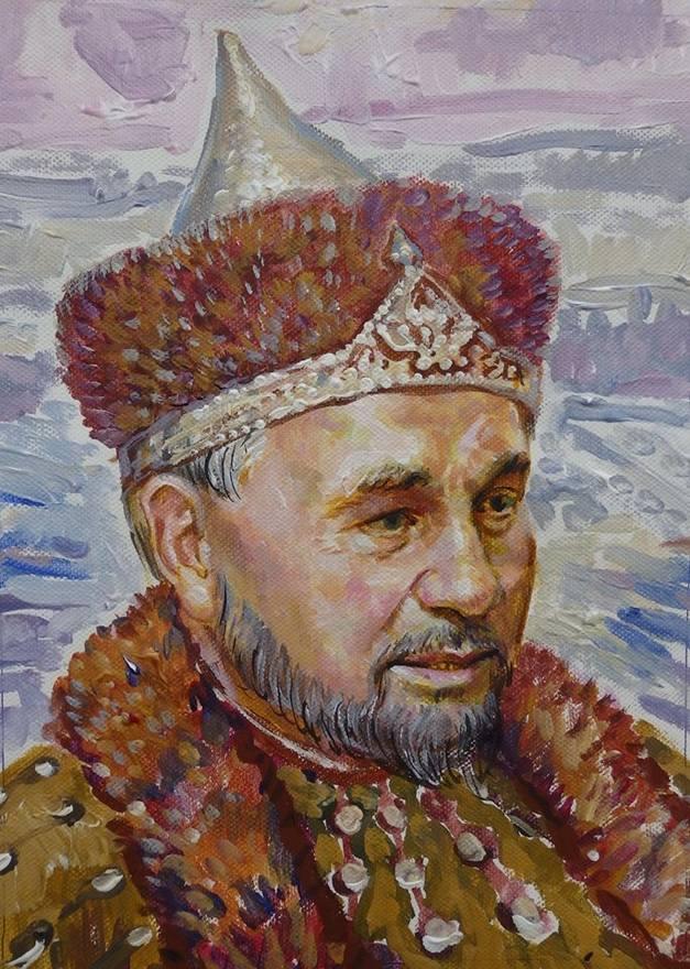 хан Узбек