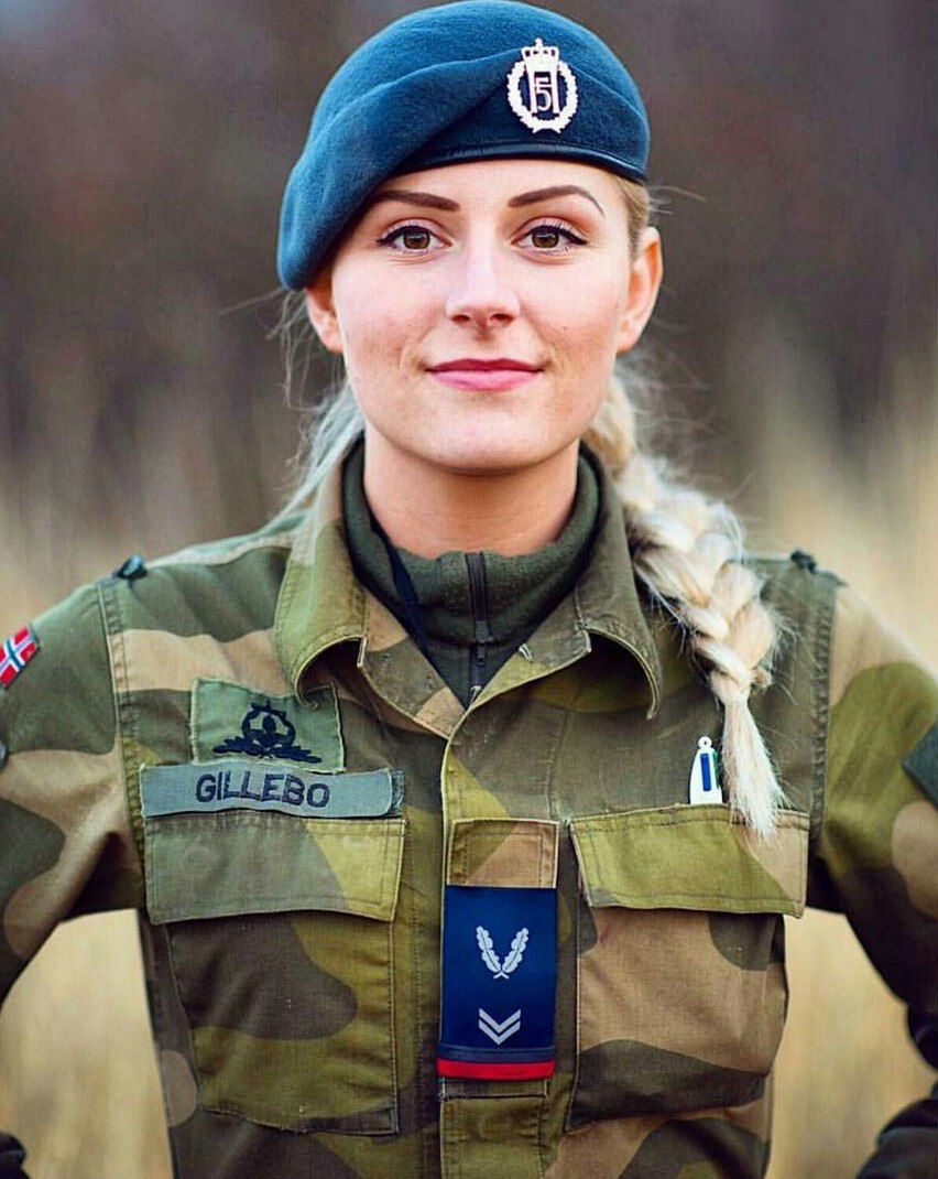 норвегия voennye-devushki-humoraf-56
