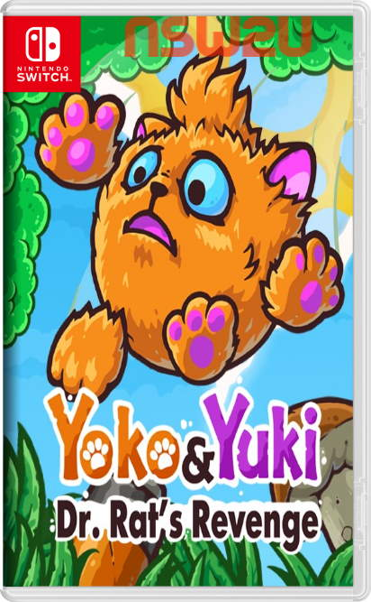 Yoko & Yuki: Dr. Rat's Revenge Switch NSP XCI NSZ