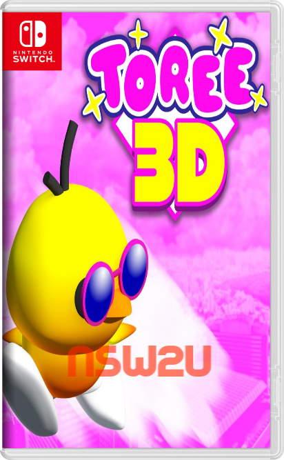 Toree 3D Switch NSP XCI NSZ