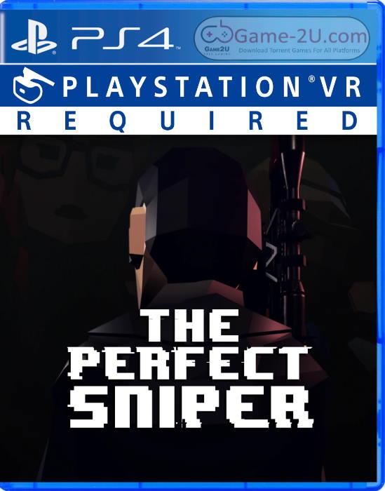 The Perfect Sniper (VR) PS4 PKG