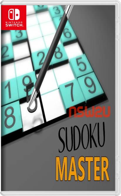 Sudoku Master Switch NSP XCI