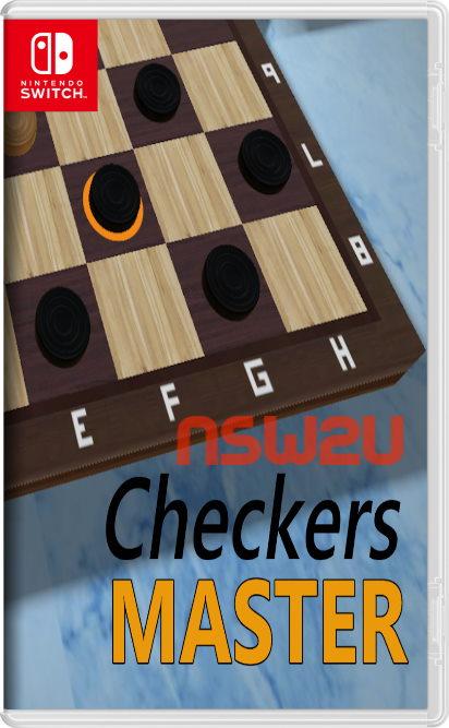 Checkers Master Switch NSP XCI NSZ