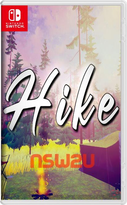 Hike Switch NSP XCI NSZ