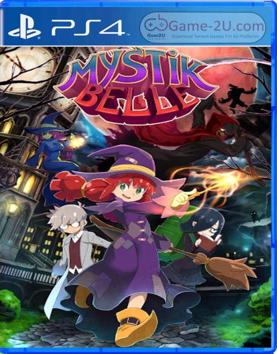 Mystik Belle PS4 PKG