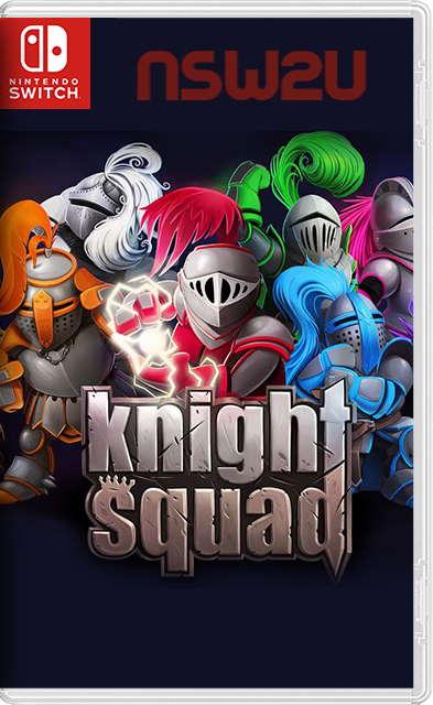 Knight Squad Switch NSP XCI