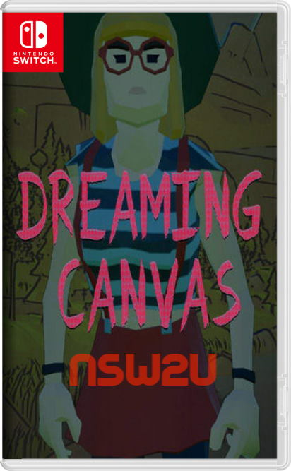 Dreaming Canvas Switch NSP XCI NSZ