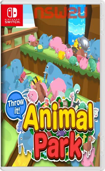 Throw it! Animal Park Switch NSP XCI NSZ