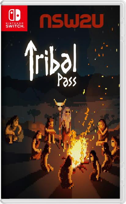 Tribal Pass Switch NSP XCI NSZ