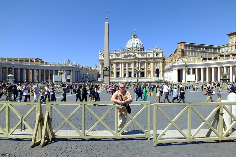 Римский собор Святого Петра