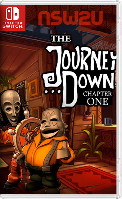 The Journey Down: Chapter One Switch NSP XCI NSZ