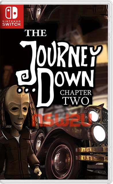 The Journey Down: Chapter Two Switch NSP XCI NSZ