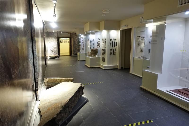 Музей Петрозаводска