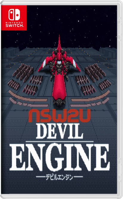 Devil Engine Switch NSP XCI