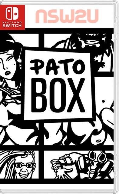 Pato Box Switch NSP