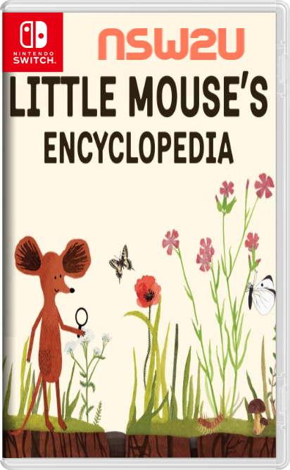 Little Mouse's Encyclopedia Switch NSP XCI NSZ