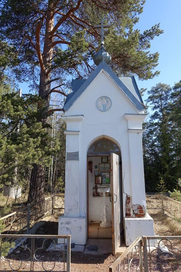 Деревня Царевичи