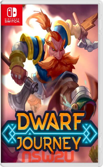 Dwarf Journey Switch NSP XCI