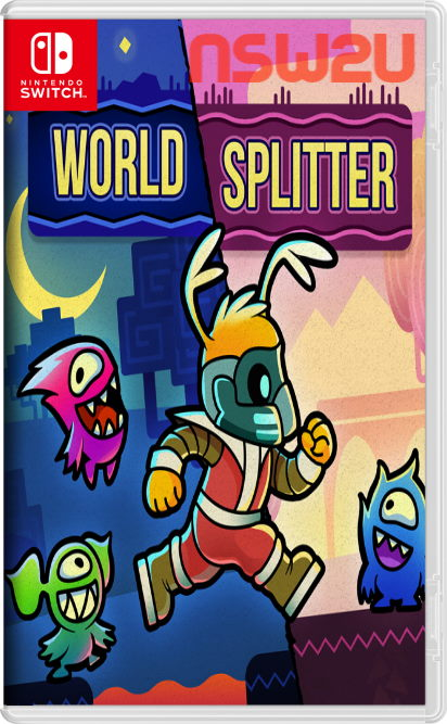 World Splitter Switch NSP XCI NSZ