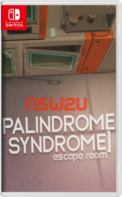 Palindrome Syndrome: Escape Room Switch NSP XCI NSZ