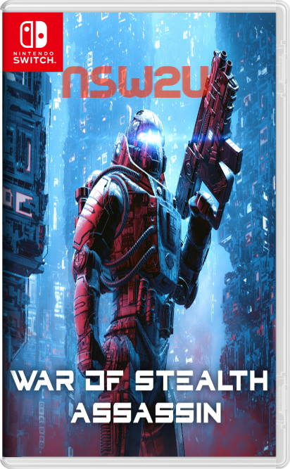 War of stealth – assassin Switch NSP XCI NSZ