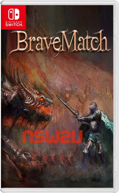 BraveMatch Switch NSP XCI NSZ