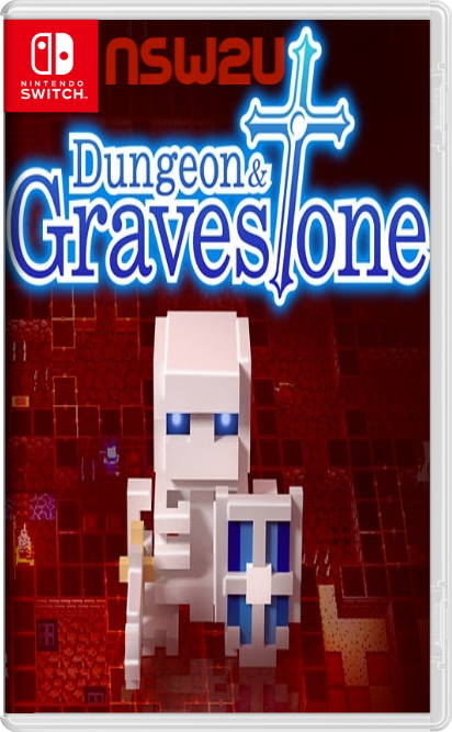 Dungeon and Gravestone Switch NSP XCI NSZ