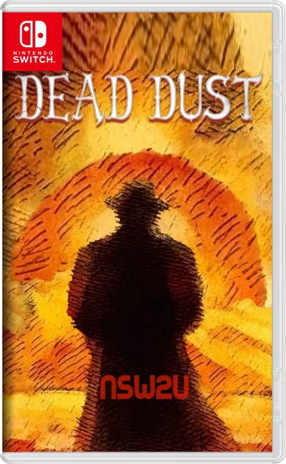 Dead Dust Switch NSP XCI NSZ