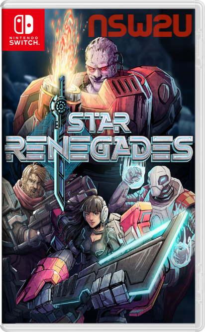 Star Renegades Switch NSP XCI NSZ