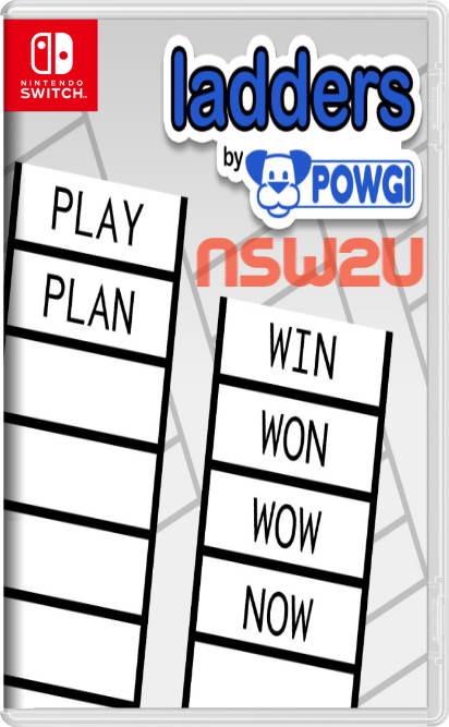 Ladders by POWGI Switch NSP XCI