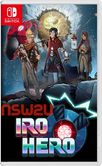 Iro Hero Switch NSP XCI