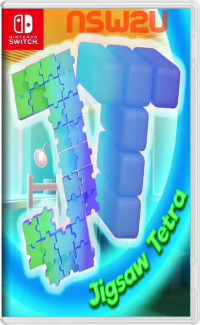 Jigsaw Tetra Switch NSP XCI NSZ