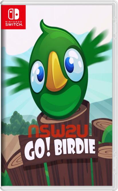 Go! Birdie Switch NSP XCI